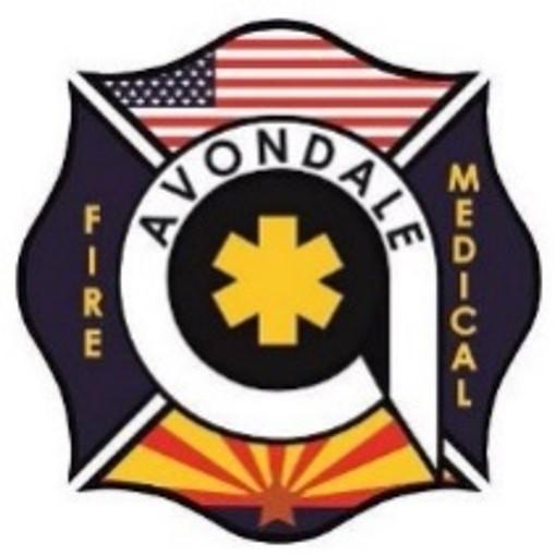 Fire-Avondale