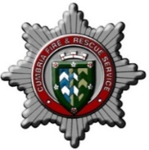 Fire-Cumbria
