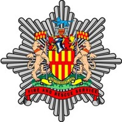 Fire-Northumberland