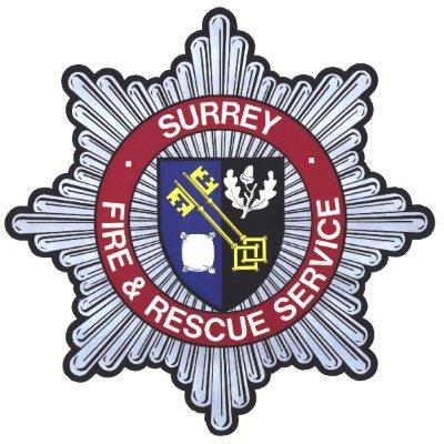 Fire-Surrey FRS