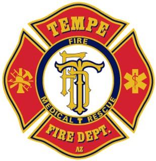 Fire-Tempe