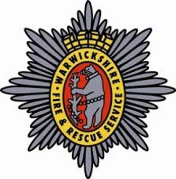 Fire-Warwickshire